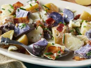 Potato Salad_Blue Cheese