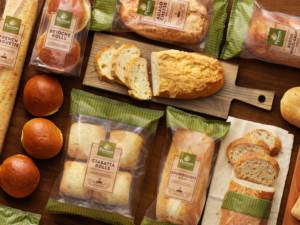New Artisan Breads