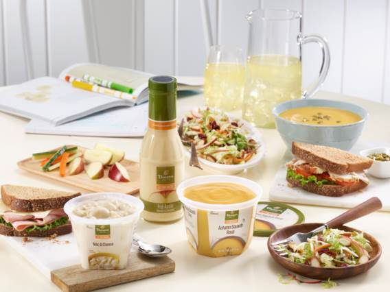 panera at home product family