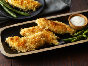 Buttermilk Ranch Chicken Tenders
