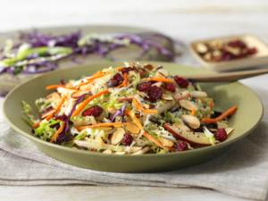 Cranburry Slaw Salad