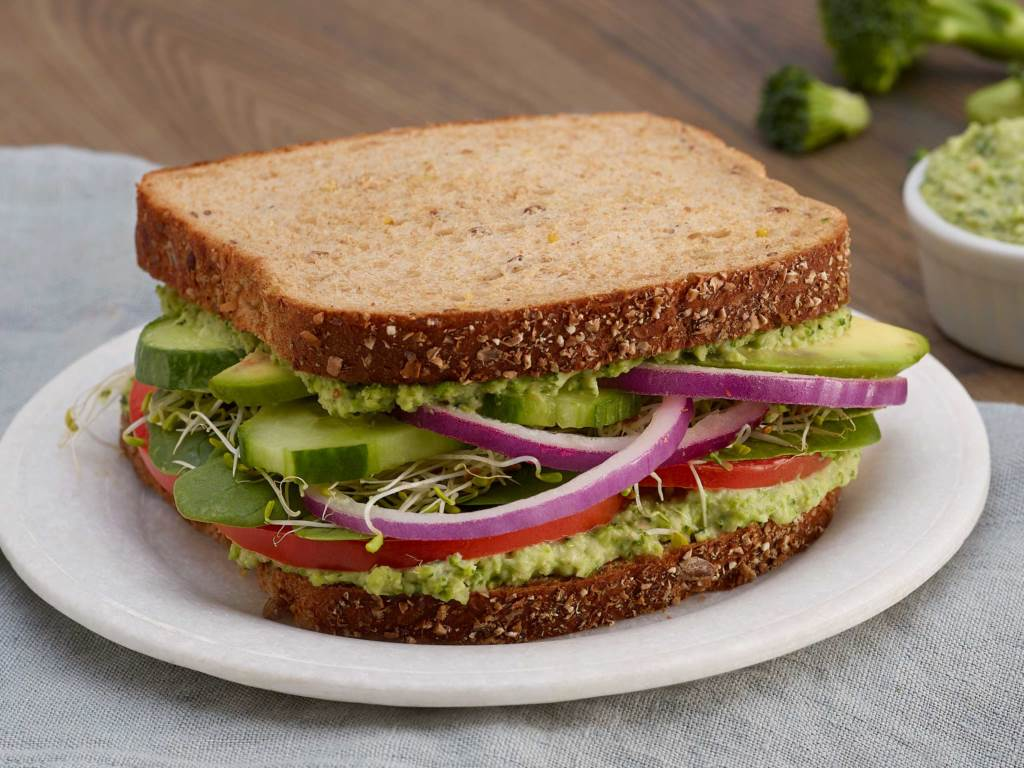 ultimate-avocado-vegetable-sandwich