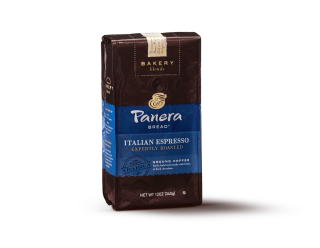 Italian Espresso Coffee Packages