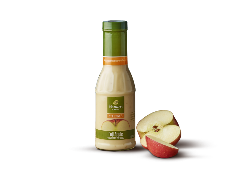 Fuji Apple Vinaigrette Dressing