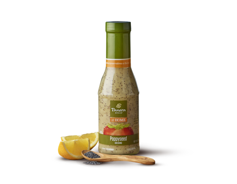Poppyseed Dressing