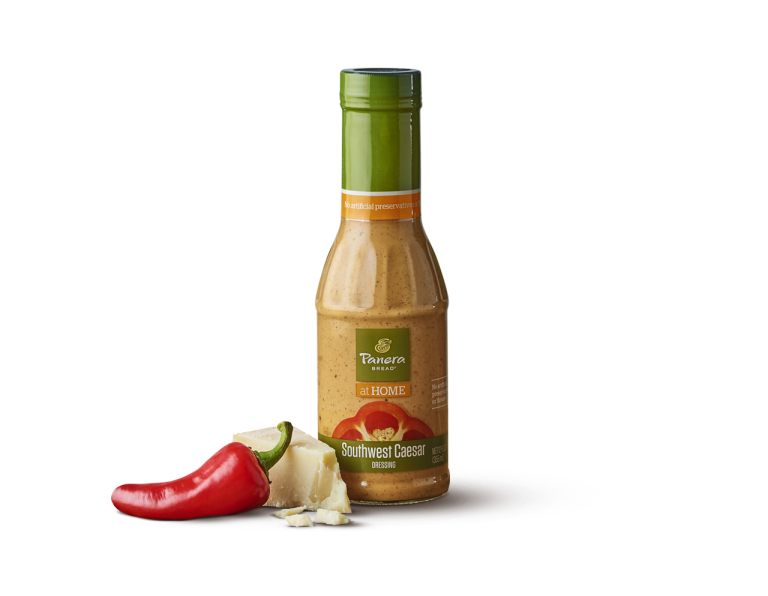 Southwest Caesar Dressing