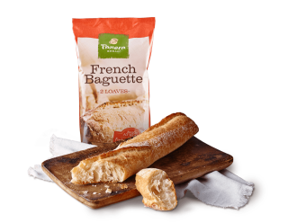 French Baguette Frozen Bread