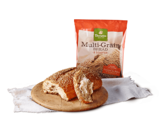 Frozen Multi-Grain Bread