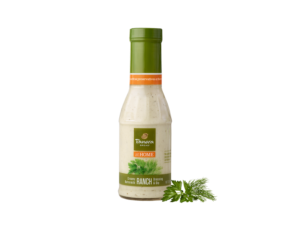 conventional ranch dressing