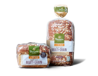Multi-Grain Sliced Bread