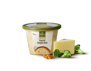 Broccoli Cheddar
