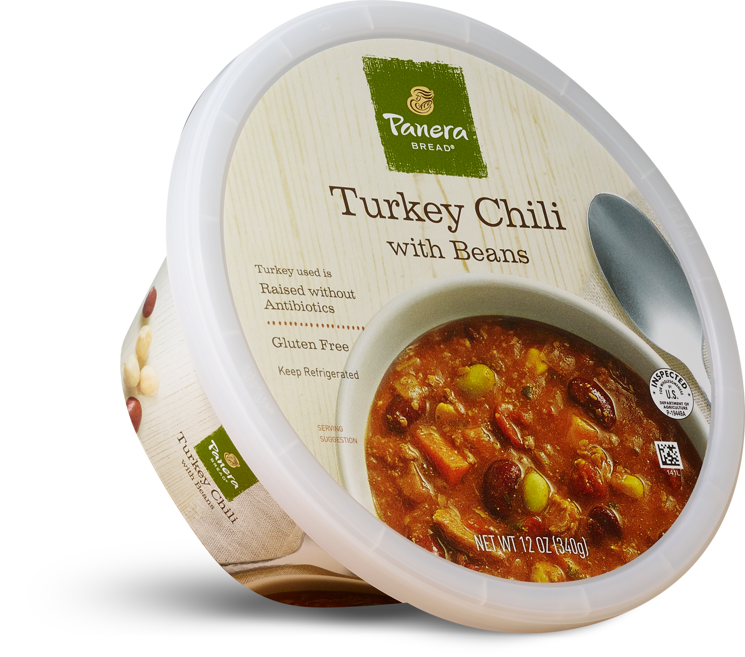 Turkey Chili Beans Bowl